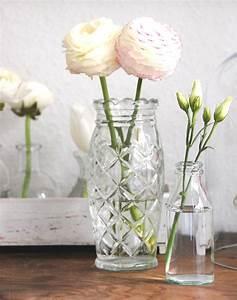 Blumen Deko Wohnzimmer : roomilicious room design ~ Indierocktalk.com Haus und Dekorationen