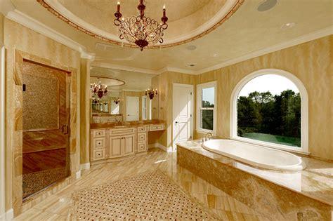 ivory travertine tile bathroom traditional  bathroom