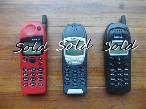 casing nokia 6150 jadul hitam jual handphone jadul nokia 5110 nokia 6150 nokia 6210