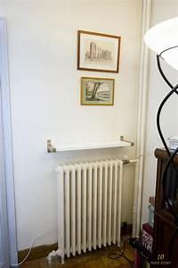 Tablette à Poser Sur Radiateur : tablette au dessus d un radiateur finest image with ~ Premium-room.com Idées de Décoration