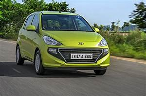New Hyundai Santro Review And Test Drive