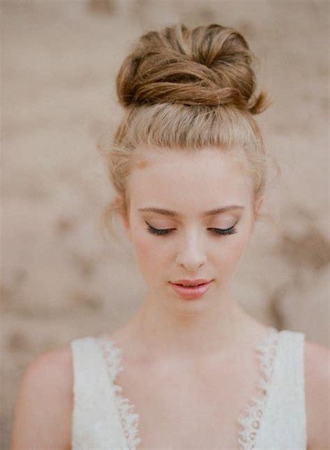 duty ballerina bun hairstyles