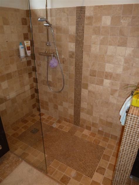 r 233 novation d une salle de bain 224 noyal chatillon sur seiche l artisan de la maison salles de