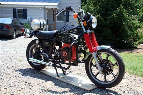 dieselbikenet diesel motorcycles  yanmar  yanclone parts