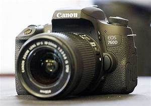 CANON would be making 250 megapixel camera | Teched Out