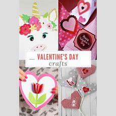 Valentine's Day Crafts  Skip To My Lou