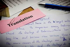 simultaneous translation and interpretation global With translate medical documents online