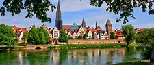 Ulm-Germany - Shadescapes Americas