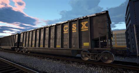 bethgonii coal gondola train sim world wiki fandom
