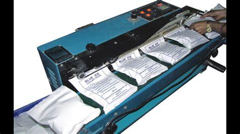 high speed packing machine youtube