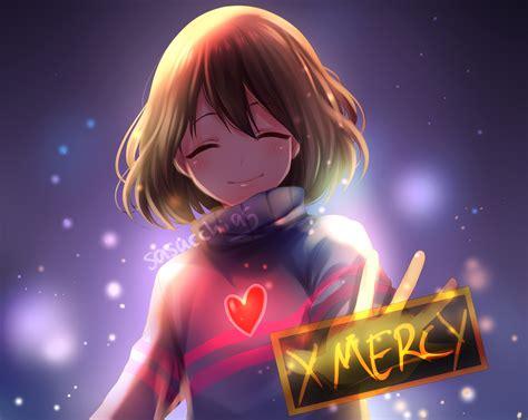 Anime Wallpaper Konachan - cropped frisk undertale sasucchi95 undertale konachan