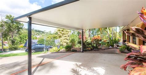 Whether you want inspiration for planning a carport renovation or are building a designer carport from scratch, houzz has 3,519 images from the best designers, decorators, and architects in the country, including harth builders and kaleidoscope design build, llc. metal post and beam carport | Carports | Trueline ...