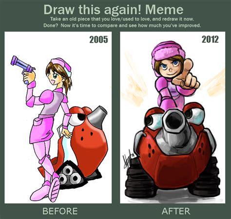 Ky Jelly Meme - random gb redraw meme by ky nim on deviantart