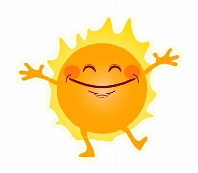 Solskinn Sunshine Dans