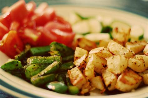 fast dinner daniel fast just everyday me