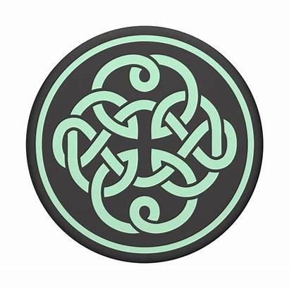 Celtic Knot Popsockets Symbols Viking Tattoo Ancient