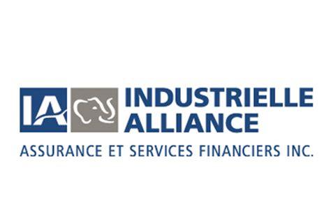 gan assurance siege social lesaffaires com profil de l 39 entreprise industrielle alliance