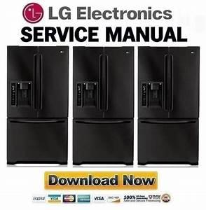 Lg Lfx25971sb Service Manual  U0026 Repair Guide