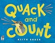 Quack and Count by Keith Baker 9780152050252 | Brand New ...