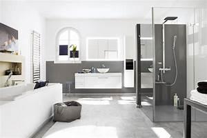 Bad Ideen Bilder : badezimmer f s installationen ag ~ Markanthonyermac.com Haus und Dekorationen