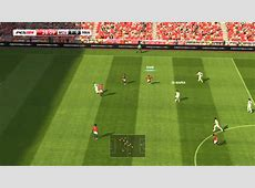 PES 2014 PC Full Gameplay Footage Manchester United vs