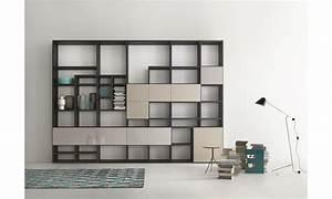 Bibliothque Design Mobilier Lema