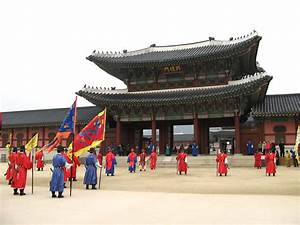 South Korea: Seoul