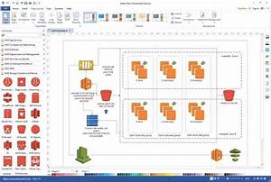 Is Microsoft Visio Software Easy To Use To Draw Flow
