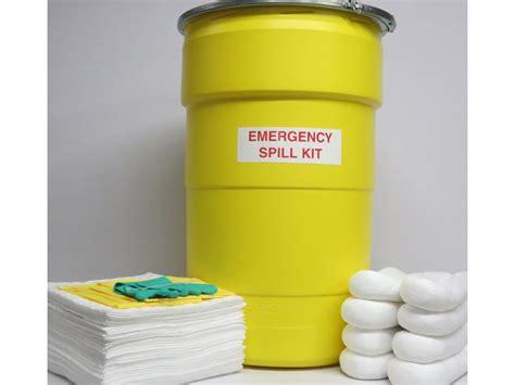 spill kits questarusa