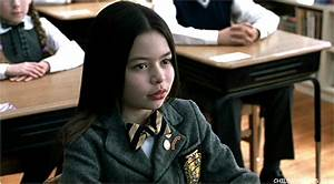 """""""School of Rock"""" - 2003 - Miranda Cosgrove Fan Art ..."""