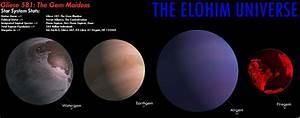 ::Gliese 581 The Gem Maidens:: by BinaryRising on DeviantArt