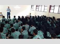 Lagi, Lanud Abd Saleh Menggelar Sosialisasi SMA Pradita