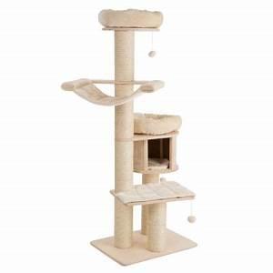Arbre A Chaton : natural paradise xl standard arbre chat zooplus ~ Premium-room.com Idées de Décoration