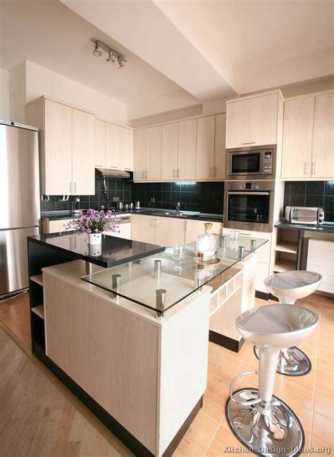 whitewash kitchen cabinets pictures of kitchens modern whitewashed cabinets 1071