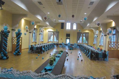 Décoration Salle De Mariage Ballon  Idées Et D