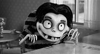 'Frankenweenie,' Tim Burton's Homage to Horror Classics ...