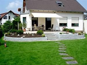 Terrasse Höher Als Garten : tara teich garten teichbau landschaftsbau galabau ~ Orissabook.com Haus und Dekorationen