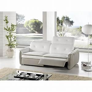 canape de relaxation prayo le geant du meuble With canapé de relaxation