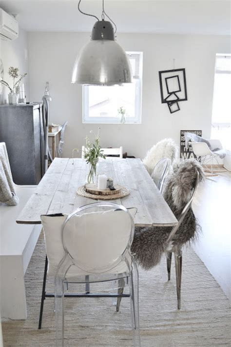 Dining Room Modern And Unique Unique Ideas About Ghost Chairs Dining 60 Unique Ideas