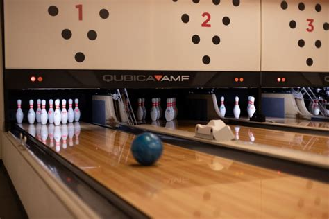 Montview Bowling Alley | Recreation Centers | Liberty ...