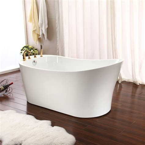 kitchen faucets modern tubs and more par1 freestanding bathtub save 35 40