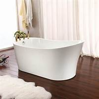 tubs and showers Tubs and More PAR1 Freestanding Bathtub - Save 35-40%