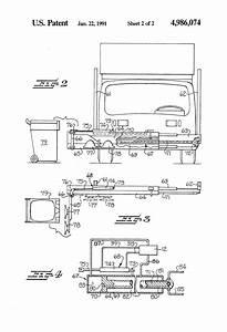Patent Us4986074