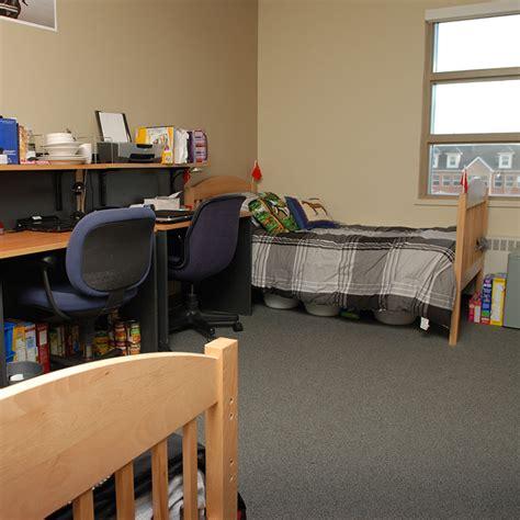residence facilities ambrose university