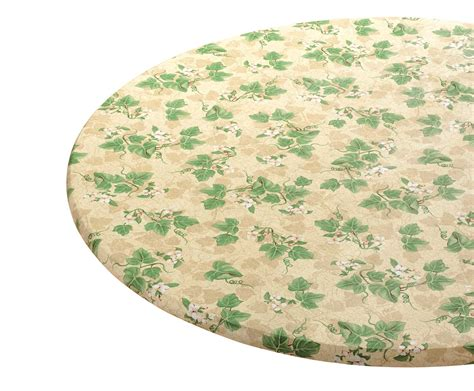 round elastic table covers walter drake