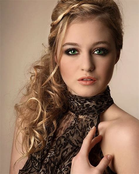 cute homecoming hairstyles for long hair top fashion