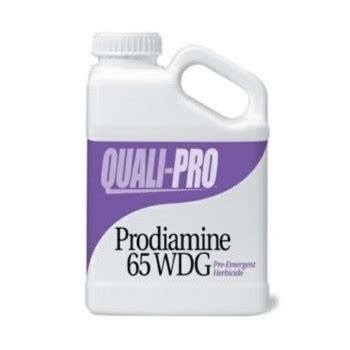prodiamine  wdg barricade herbicide solutions pest