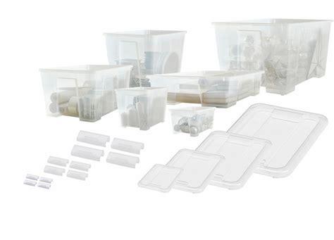 Ikea Box Mit Rollen by Ikea Samla Box Mit Rollen Wohn Design