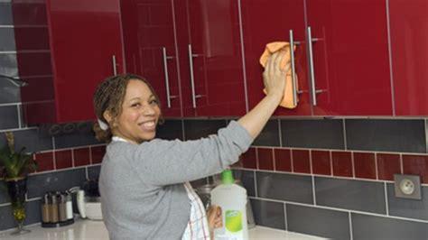 nettoyer sa cuisine les 5 règles de base pour bien nettoyer sa cuisine immo974