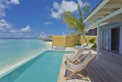 Kuramathi Malediven Island Insel Den Tui